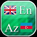 English - Azerbaijani icon