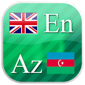 English - Azerbaijani