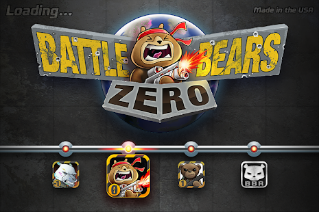 Battle Bears Zero - screenshot thumbnail