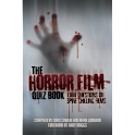 The Horror Film Quiz Book logo
