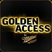 MGD Golden Access