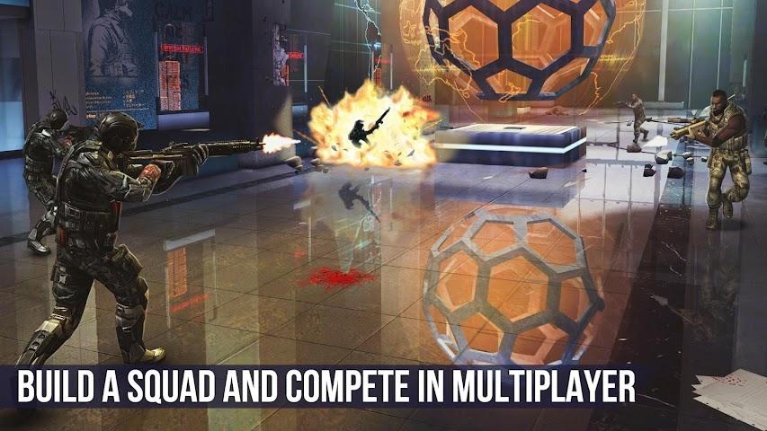 android Modern Combat 5: Blackout Screenshot 8