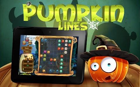 Pumpkin Lines Deluxe v1.0.1