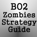 Black Ops 2 Zombies Strategies icon