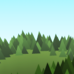 Forest Live Wallpaper v1.0