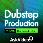 Live 9 406 Dubstep Production