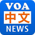 VOA Chinese News Player icon