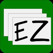 EZ Flashcard Maker - Free