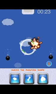 Phantom Probes Free - screenshot thumbnail