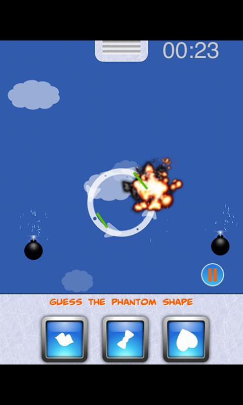 Phantom Probes Free - screenshot