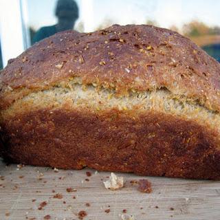Crusty Multi Grain Sandwich Bread