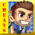 Jetpack Joyride Ultimat Cheats icon