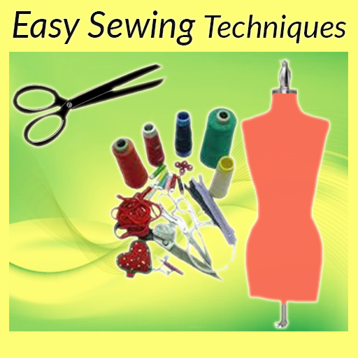 Easy sewing techniques android apps on google play