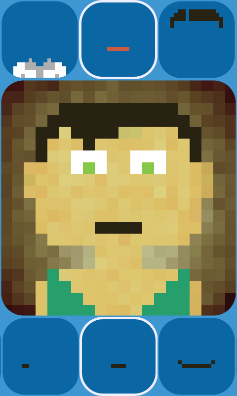 8Bit Avatar Maker- screenshot