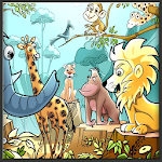 Animal toddler for kids FREE Apk