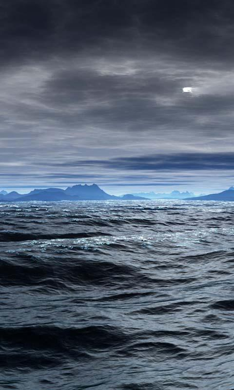 3d ocean live wallpaper hd android apps on google play