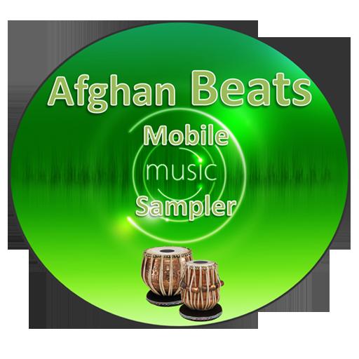 Music Sampler -Afghan beats LOGO-APP點子
