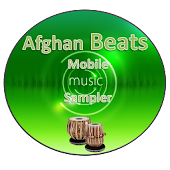 Music Sampler-Afghan beats