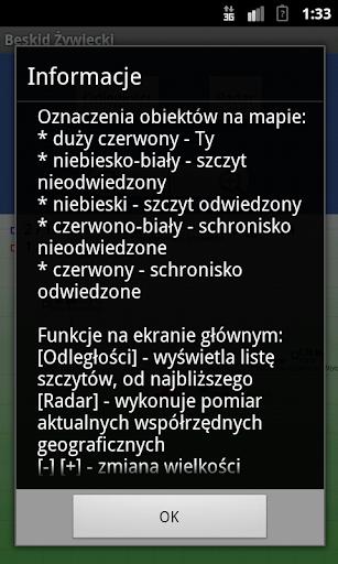 【免費旅遊App】Szczyty Beskidu Żywieckiego-APP點子