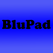 BluPad
