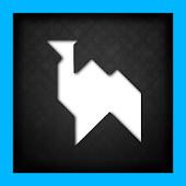 Tangrams Puzzle Game