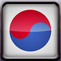 Korean Vocabulary Quiz logo