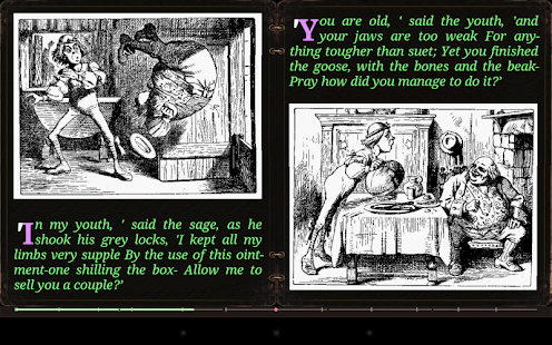 AlReader -any text book reader- screenshot thumbnail