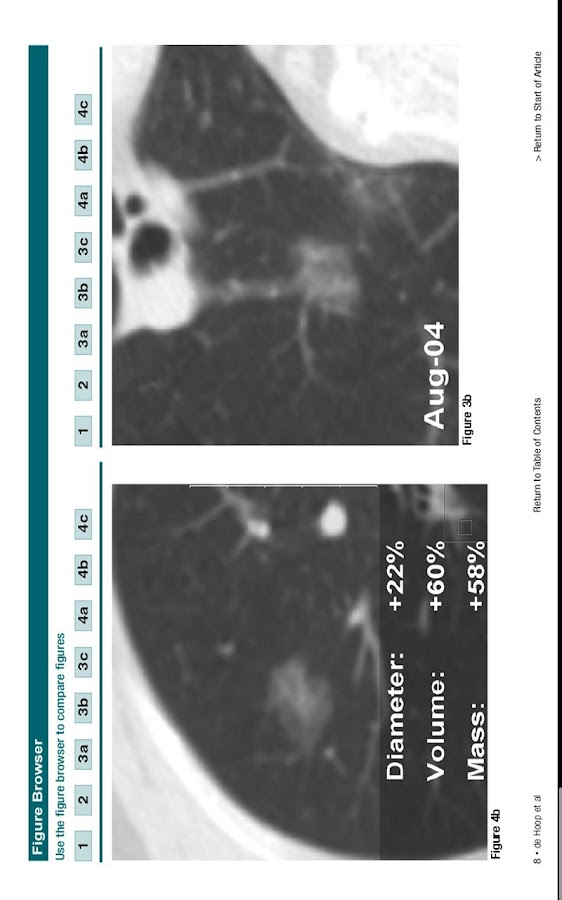 Radiology Select- screenshot