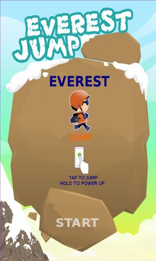 Everest Jump PRO