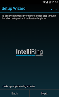 IntelliRing- screenshot thumbnail