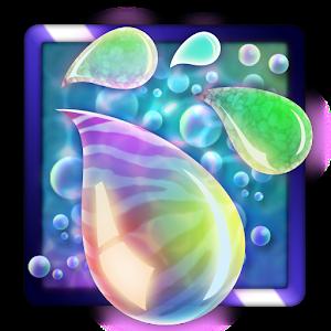 Rippled Water Splash Pro 個人化 App LOGO-APP試玩