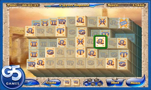 Mahjong Artifacts® (Full) - screenshot thumbnail