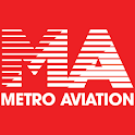 Metro Alert icon