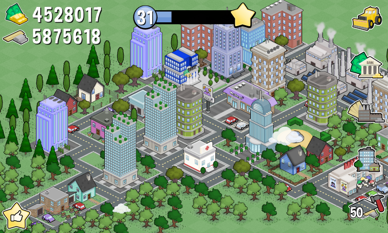 Moy City Builder - screenshot