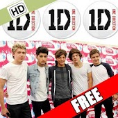 One Direction! Live Wallpaper
