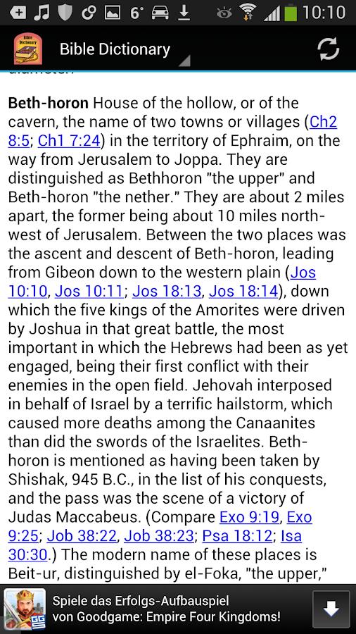 C - Easton s Bible Dictionary - Bible Gateway