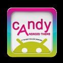 candy Apex,Nova,aAdw,Holo,Go icon