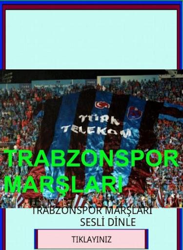 Trabzonspor Marşları Sesli