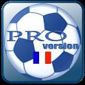 Ligue 1 Pro logo