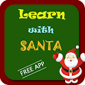 Learn with Santa