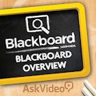 Overview of Blackboard Learn icon