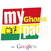 My Ghana Pack for GoogleTV