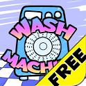 Wash Machine Free icon