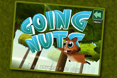 Going Nuts - screenshot thumbnail