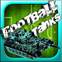Football Tanks Lite icon