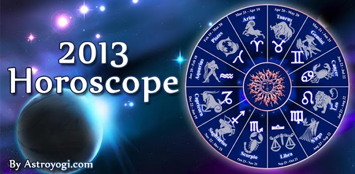 Daily Horoscope 2013 - Android Apps on Google Play705