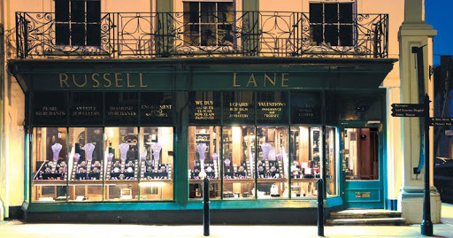 Russell Lane Jewellers