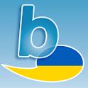 Byki Ukrainian logo