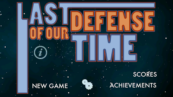 BCG: Last Defense of our Time- screenshot thumbnail