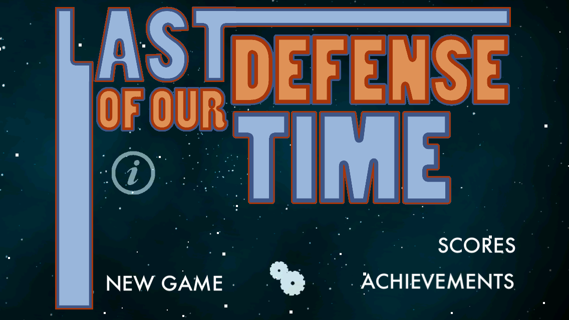 BCG: Last Defense of our Time- screenshot